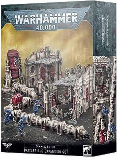 Warhammer 40,000: Battlefield Expansion Set