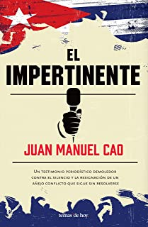 El impertinente (Spanish Edition)
