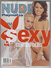 Playboy's Nude Playmates April 2002
