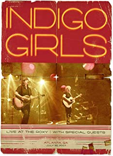 Live at the Roxy [DVD] [Import]