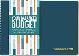 Your Balanced Budget (with removable cover band)