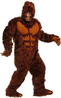 Adult Bigfoot Costume