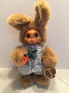 A Robert Raikes Original Hand Carved Rabbit