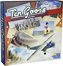 Best tin goose board game Reviews