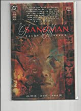 The Sandman #23 (The Dream Country, Chapter 2.)