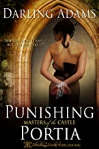 Punishing Portia (Masters of the Castle)