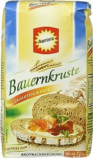 Aurora Bauernkruste Brotbackmischung,1er Pack 1x 500 g