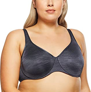 Hestia Women's Minimising Back Smoother Bra
