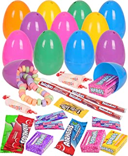 Best candy filled eggs Reviews