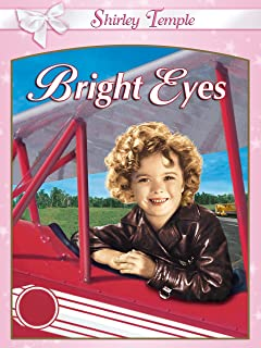 Bright Eyes With Shirley Temple