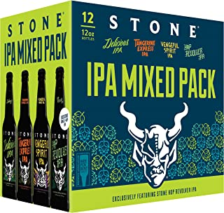 Best stone ipa pack Reviews