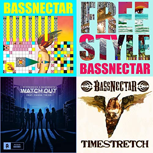 bassnectar mp3 download free