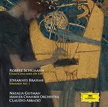 Best brahms serenade no 1 Reviews