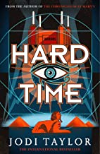 Hard Time: an irresistible spinoff from the Chronicles of St Mary's that will make you laugh out loud