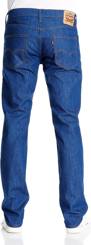 Levi's 511 Slim Fit, Jeans Homme Marine
