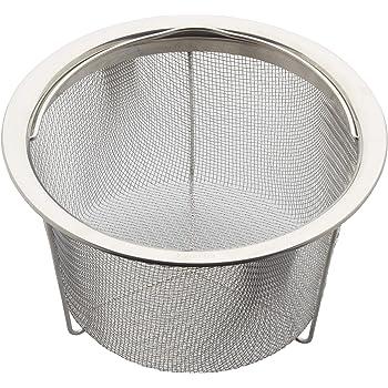 Instant Pot Official Large Mesh Steamer Basket, Stainless Steel