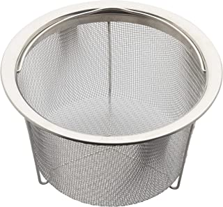 Instant Pot 5252246 Official Large Mesh Steamer Basket, Stainless Steel