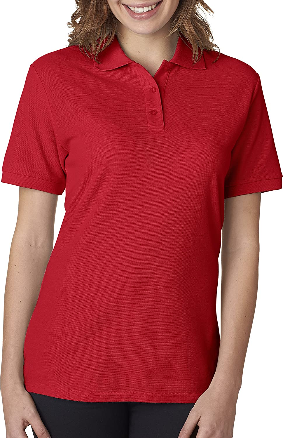 Jerzees Ladies' Easy Care Polo Shirt