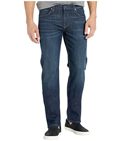 7 For All Mankind Standard Classic Straight (High Potomac) Men