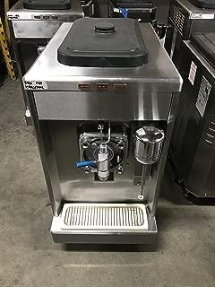 2000 TAYLOR 340 SERIAL K0066706 1PH AIR Margarita Frozen Beverage Drink Machine