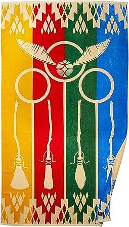 Oversized Harry Potter Jacquard Towel
