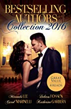 Bestselling Authors Collection 2016 - 4 Book Box Set (Baby Business)