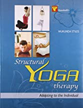 Structural Yoga Therapy ; Adapting to the Individual