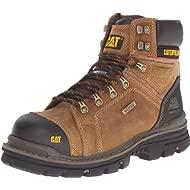 "Men's Hauler 6"" Waterproof Comp Toe Work Boot"