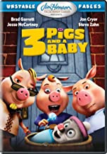 3 Pigs & A Baby