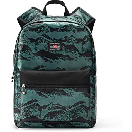 Kids Backpacks for Boys Girls Laptop School College Travel Business Waterproof Backpack with USB Charge Port NEW GREEN