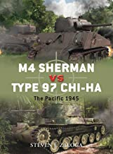 M4 Sherman vs Type 97 Chi-Ha: The Pacific 1945: 43