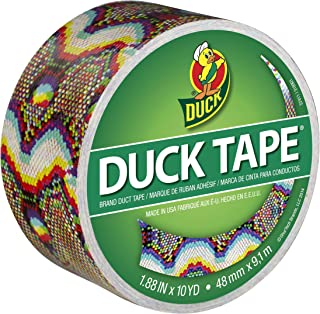 snake duct tape