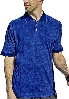 Pro Celebrity Men's Heathaway Polo Shirt