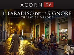 The Ladies' Paradise - Series 1 (English Subitled)