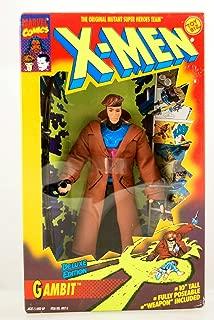 X-Men Gambit 10