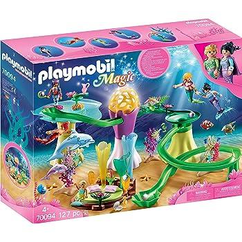 playmobil muschel