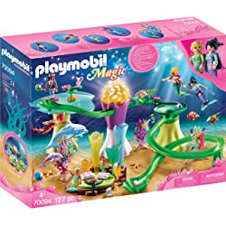 Playmobil Magic Cala de Sirenas