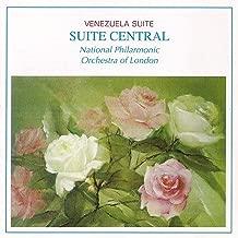 Venezuela Suite, Suite Central