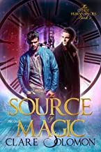 The Source of Magic (The Other Human Species 1)