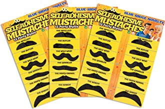 Best pencil thin mustache styles Reviews