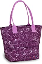 J World New York LOLA INSULATED 'EASY CLEAN' LUNCH TOTE BAG
