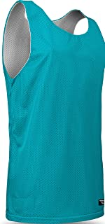 Reversible Mesh Jersey, Basketball/Gym/Soccer Tank Top for Youth (13 Colors) AP993Y