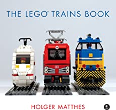Best the lego train book Reviews