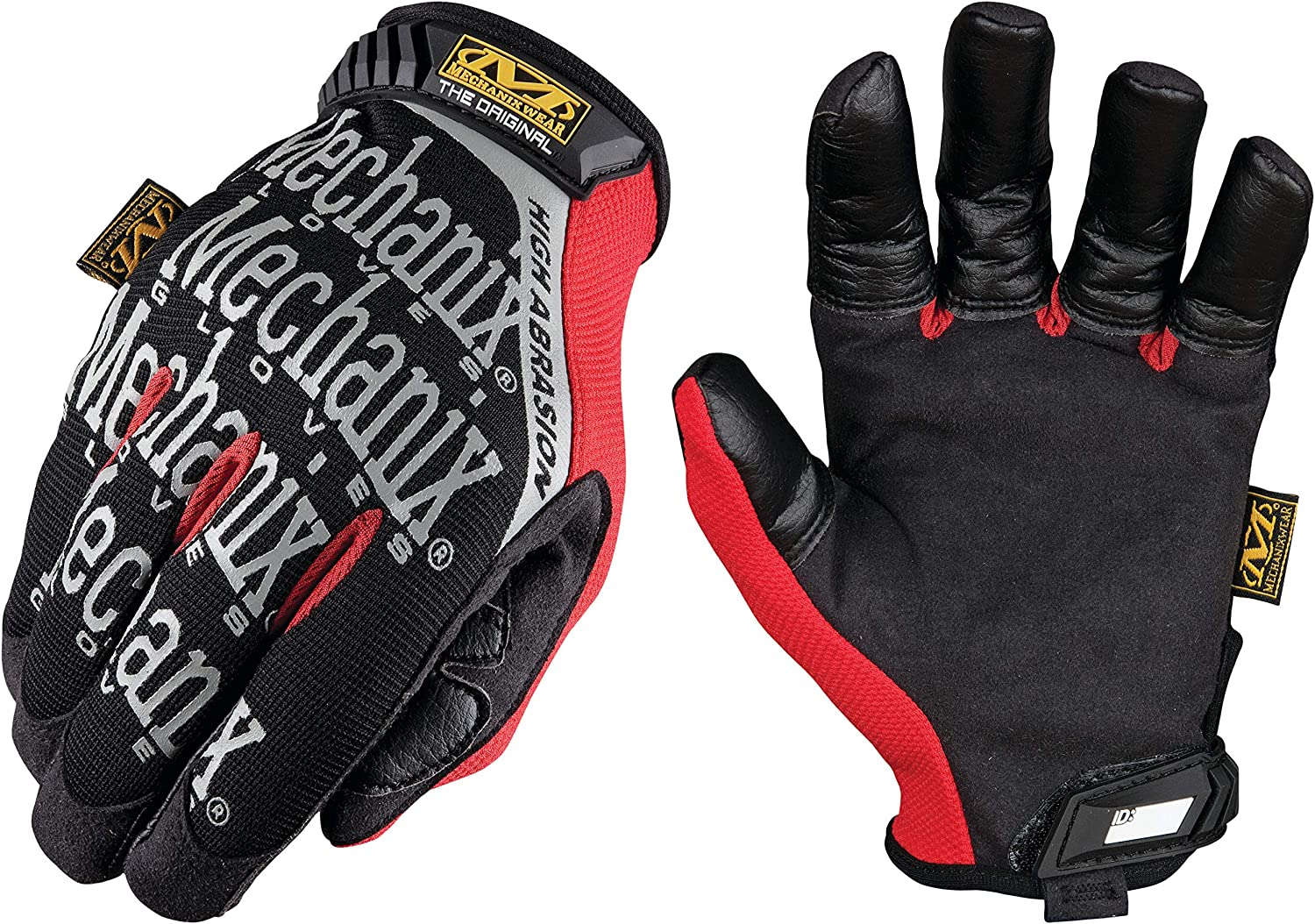 Our shop OFFers the best service Mechanix Wear MGP-08-009 - New product type Original Medium High Abrasion Gloves