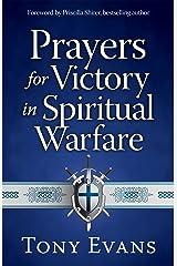 Prayers for Victory in Spiritual Warfare Kindle Edition