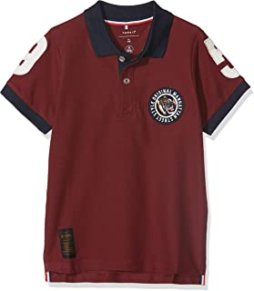 Name It Boys Nmmhullo Ss Polo Shirt