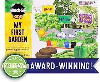 Best miracle gro herb garden kit Reviews