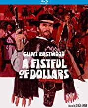 Best fistful of dollars full movie Reviews