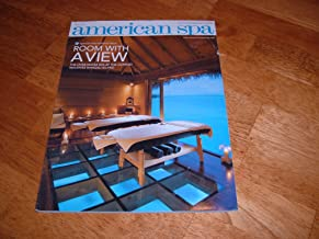 American Spa magazine, May 2010-The Over Water Spa at The Conrad Maldives Rangali Island.