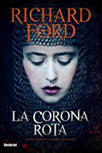 La corona rota (Umbriel narrativa nº 2) (Spanish Edition)